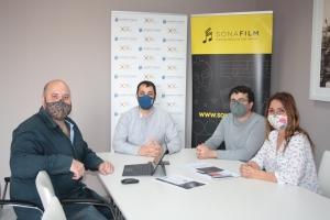 SONAFILM 2021 - Organizers