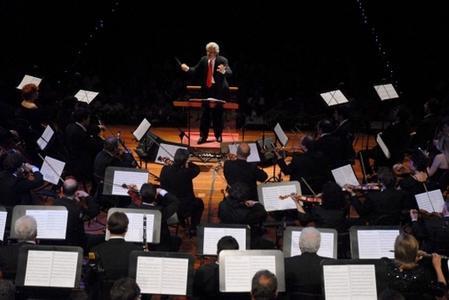 69ª edición del Ljubljana Festival - Nicola Piovani en concierto