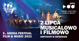 Arena Festival: Film & Music 2021