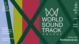World Soundtrack Awards 2021