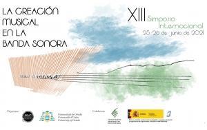 XIII International Symposium - La creación musical en la banda sonora