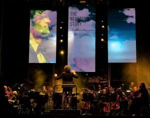 Concierto 'Back to the Orchestra' - Resumen - Concierto