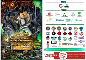 Cinefan Festival Úbeda 2021 - Prog 01