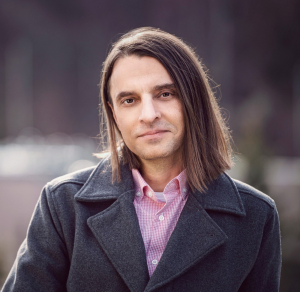 Euskal Encounter #29 - Borislav Slavov - The Future of Adaptive Symphonic music in video games