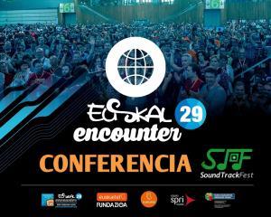 Euskal Encounter #29 - SoundTrackFest