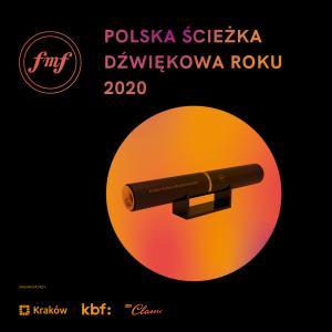 Krakow FMF 2021 - Polish Soundtrack of the Year - Nominees