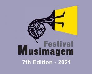 Festival Musimagem Brasil 2021 - Dates announced