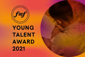 Krakow FMF - Young Talent Award 2021