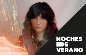 Noches de Verano 2021 - Retina, Festival de Cine y Música - Joana Serrat
