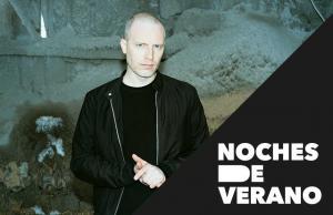 Noches de Verano 2021 - Retina, Festival de Cine y Música - Olivier Arson