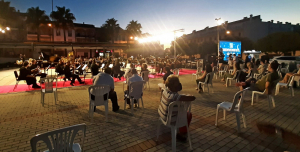 Music and Film Nights in the Province of Cordoba 2021 - Summary - Concert