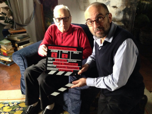 Ennio Morricone & Giuseppe Tornatore