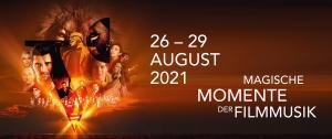 Vaduz Classic Festival 2021 - Conciertos de música de cine