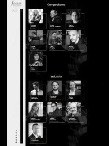 FIMUCITÉ 15 - Fimucité Film Scoring Academy