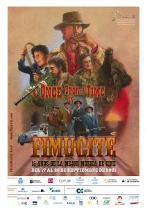FIMUCITÉ 15 - Concert program