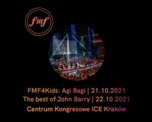 Krakow FMF 2021 - Octubre - Nuevas Fechas