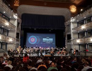 MOSMA 2021 - Resumen - Mística y épica en el cine