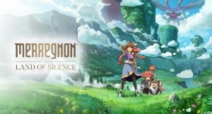 'Merregnon: Land of Silence' - Estreno mundial
