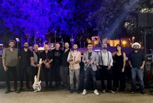 SONAFILM 2021 - Mythical Movie Songs