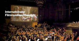 Soundtrack_Zurich 2021 - International Film Music Competition 2021 - Concert