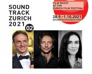 Soundtrack_Zurich 2021 - 2nd edition - Program, guests & concerts