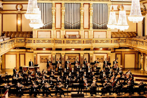 Alexandre Desplat - Wiener Symphoniker - Enero 2022 (c) Julia Wesely