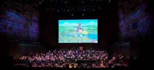 Joe Hisaishi in France in 2022 - Concerts