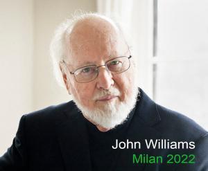 John Williams - Milan 2022