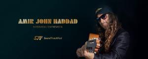 Amir John Haddad - Video-Interview