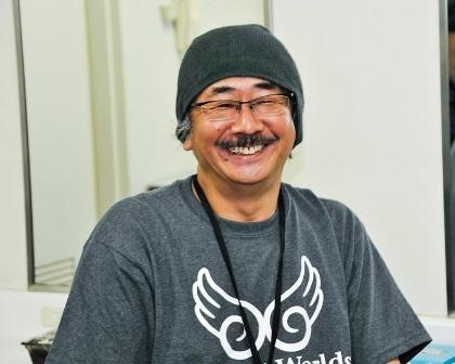 Uematsu