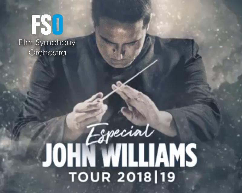 The Film Symphony Orchestra Fso Announces A New Tour For