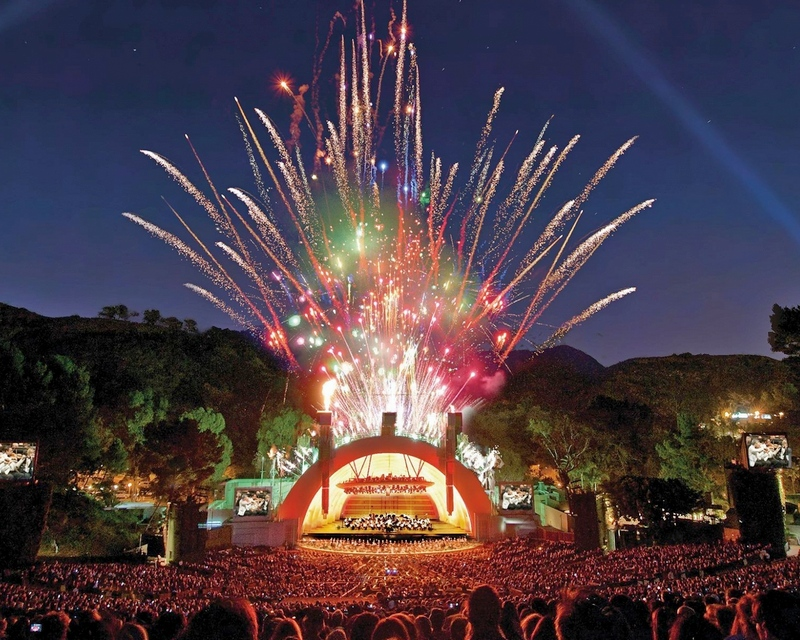Hollywood Bowl Concerts >> Hollywood Bowl Film Music Concerts August 2018 Soundtrackfest