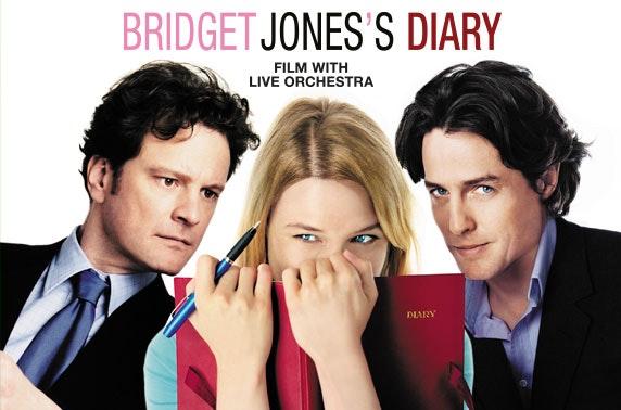 bridget jones films