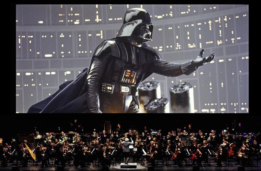 Star Wars In Concert Deutschland