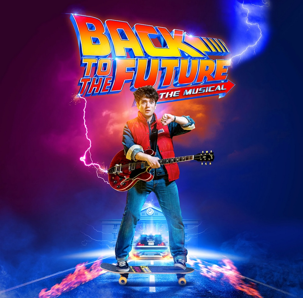 'Back to the Future – The Musical' will premiere in 2020 with new music by Alan Silvestri