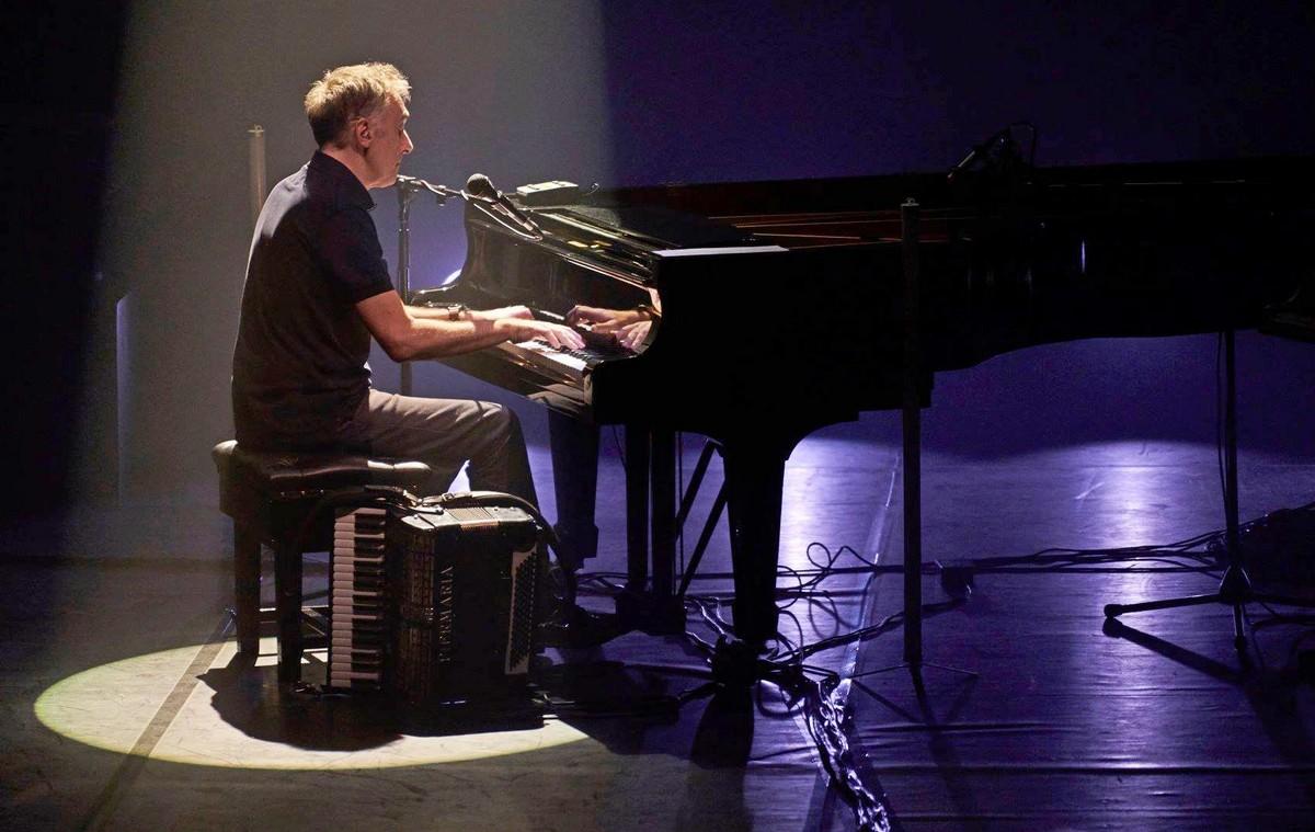 Yann Tiersen Leipzig
