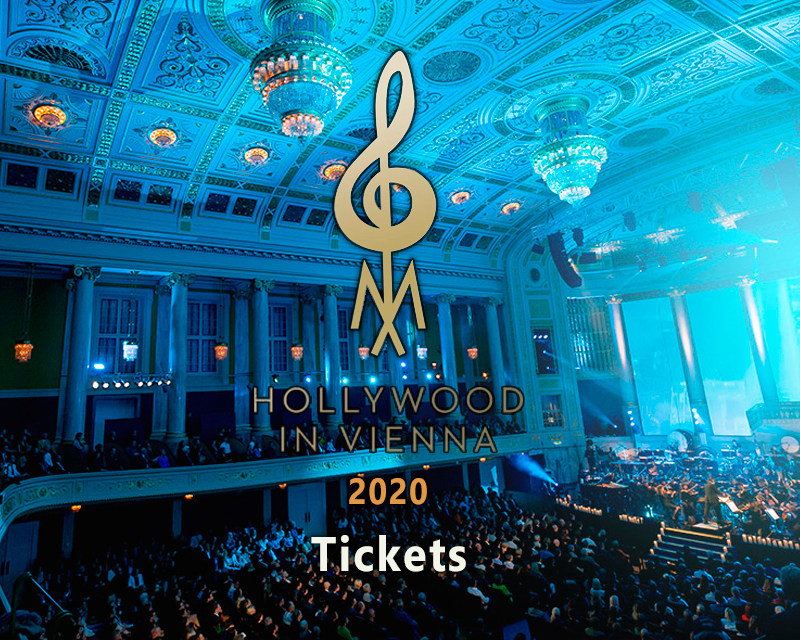 Hollywood In Vienna 2021